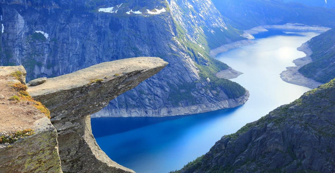 i norge hordaland eskorte